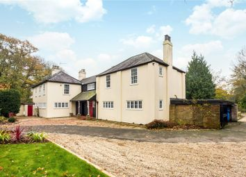 Thumbnail 6 bed property for sale in The Street, Sheering, Bishop's Stortford, Hertfordshire