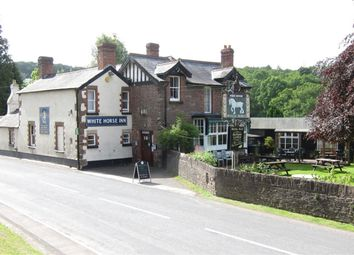 Thumbnail Pub/bar for sale in Church Road, Soudley, Cinderford