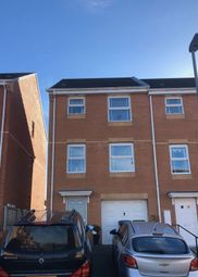 Thumbnail 4 bed terraced house for sale in Cinnamon Drive, Trimdon Station