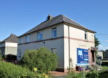 Thumbnail 1 bedroom flat for sale in Merksworth Avenue, Dalry