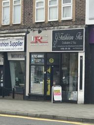 Thumbnail Retail premises to let in Shop, 1540, London Road, Leigh-On-Sea