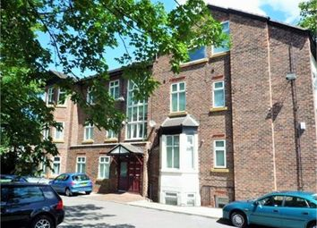 Thumbnail 2 bed flat to rent in 8 Lowfield Road, Stockport, Cheshire
