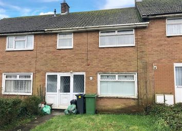 Thumbnail 3 bedroom property to rent in Honiton Road, Llanrumney, Cardiff