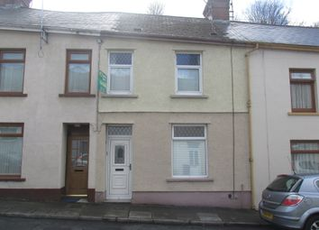 Thumbnail 2 bed terraced house for sale in Trevethick Street, Merthyr Tydfil