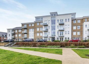 Thumbnail 2 bed flat for sale in 4 Heron Way, Maidenhead, Berkshire