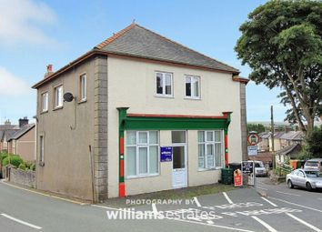 Thumbnail 2 bed flat for sale in London House, Cerrigydrudion, Corwen