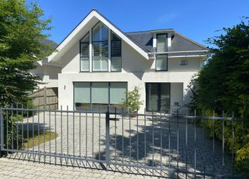 Thumbnail 3 bed detached house for sale in Crawshaw Road, Parkstone, Poole