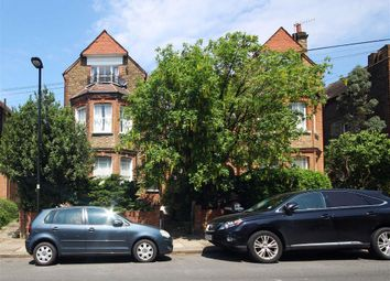 Thumbnail 1 bed flat for sale in Kirkstall Road, London