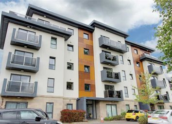 Thumbnail 3 bed flat for sale in Bradbury Hall, Chatsworth Road, Chesterfield, Derbyshire
