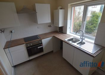 Thumbnail 2 bedroom flat to rent in Dalriada Crescent, Forgewood, Motherwell
