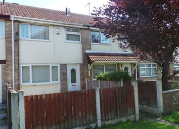 Thumbnail 3 bedroom terraced house to rent in Jean Walk, Fazakerley, Liverpool