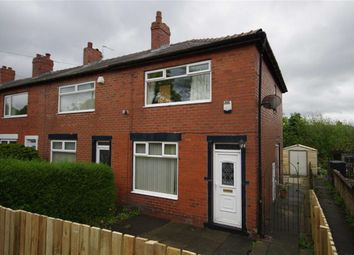 Thumbnail 2 bed end terrace house for sale in Highroad Well Lane, Halifax