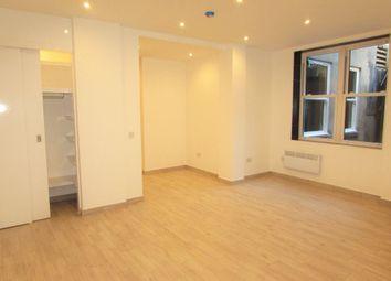 Thumbnail Studio to rent in Adelaide Lane, Bournemouth