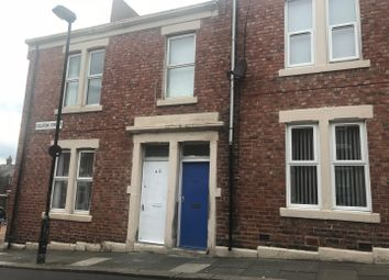 Thumbnail 5 bed end terrace house for sale in Colston Street, Benwell, Newcastle Upon Tyne
