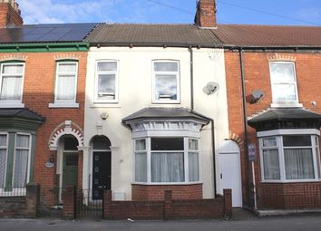 Thumbnail 3 bed terraced house for sale in Duesbery Street, Hull