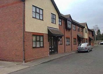 Thumbnail 1 bed flat to rent in Tyssen Mead, Boreham, Boreham, Essex