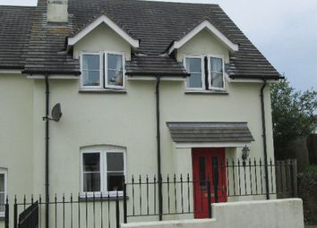 Thumbnail 3 bedroom detached house to rent in Beechwood Drive, Camelford