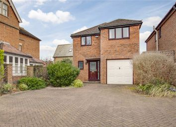 Thumbnail 4 bed detached house to rent in Woodstock Road, Oxford, Oxfordshire