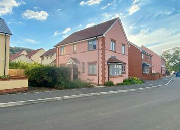 Thumbnail Detached house for sale in Dabinett Drive, Sandford, Winscombe