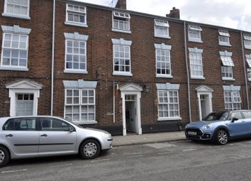 Thumbnail Studio to rent in Bewsey Street, Warrington
