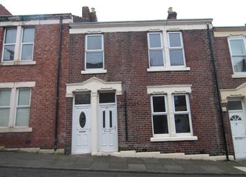 Thumbnail 3 bed flat to rent in Colston Street, Newcastle Upon Tyne, Tyne And Wear