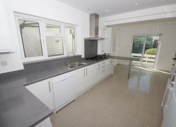 Thumbnail 4 bed flat to rent in The Ridgeway, Finchley