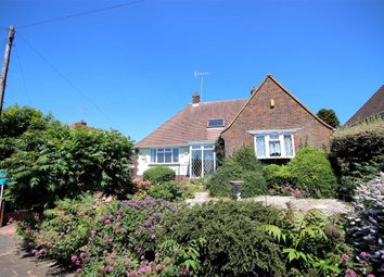3 bed bungalow for sale in Cleveland Road, Worthing BN13