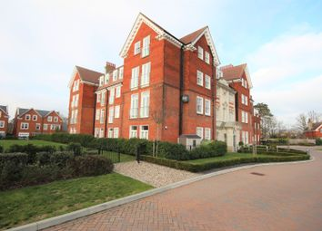 Thumbnail 2 bed flat for sale in 18 Eversley Park, Folkestone