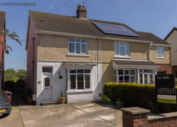 Thumbnail 3 bed property for sale in Messingham Road, Bottesford, Scunthorpe