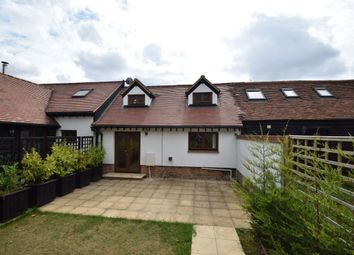 Thumbnail 1 bed barn conversion to rent in Halfpenny Lane, Cholsey, Wallingford