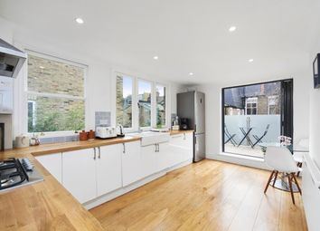 Thumbnail 2 bed flat to rent in Cabul Road, London