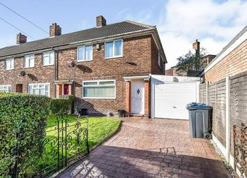 3 bed end terrace house for sale in Brockwell Road, Kingstanding, Birmingham, West Midlands B44