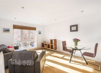 Thumbnail 2 bedroom flat for sale in Castle Court, 1 Brewhouse Lane, London