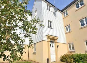 Thumbnail 2 bed flat to rent in Flitch Green, Dunmow, Essex