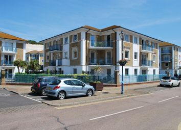 Thumbnail 2 bed flat for sale in Hamilton Court, Brighton