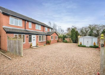 Thumbnail 5 bed detached house for sale in Cox Close, Bidford-On-Avon, Alcester