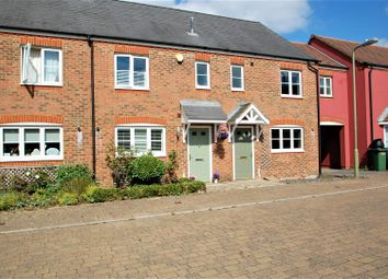 Thumbnail Terraced house to rent in Collingwood Way, Petersfield