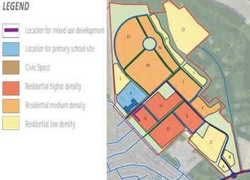 Thumbnail Land for sale in Land At Oldfold, Binghill Road, Milltimber, Aberdeen