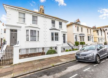 Thumbnail 2 bed flat for sale in Osborne Villas, Hove