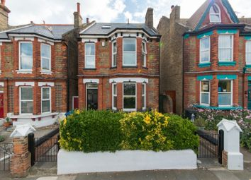 4 bed detached house for sale in Cannon Road, Ramsgate CT11