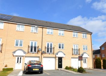 Thumbnail 4 bed town house for sale in Hill Rise, Washington Village, Washington, Tyne & Wear.