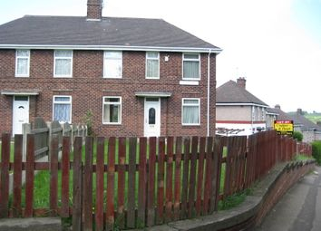 Thumbnail 3 bed semi-detached house to rent in The Ravine, Shiregreen, Sheffield