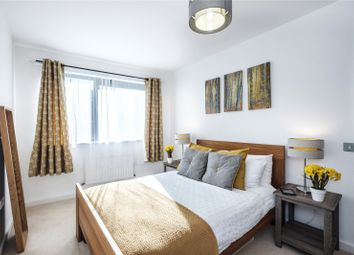 Thumbnail 1 bed flat for sale in Sheridan Heights, 1 Spencer Way, London
