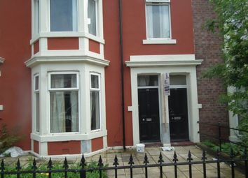 Thumbnail 2 bedroom flat to rent in Hartington Street, Arthurs Hill, Newcastle Upon Tyne