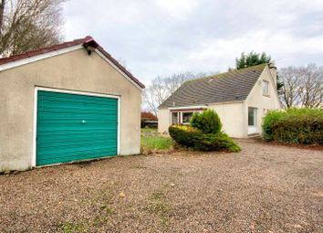 Thumbnail 4 bed detached house for sale in The Eyrie, 6 Ben Bhraggie Terrace, Golspie, Sutherland
