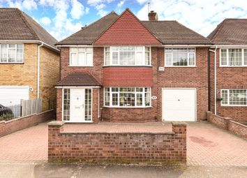 Thumbnail 4 bed property for sale in Long Lane, Hillingdon, Middlesex