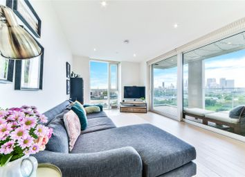 Thumbnail 2 bed flat for sale in Pilot Walk, London