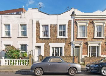 Thumbnail 3 bed terraced house to rent in Hadley Street, Chalk Farm