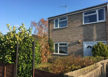 Thumbnail 3 bed property to rent in Westmark, King's Lynn