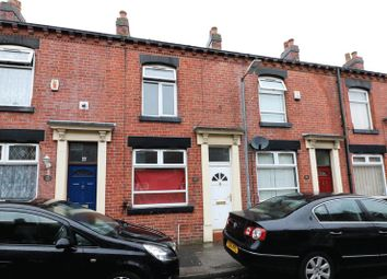 Thumbnail Terraced house for sale in Lilly Street, Bolton